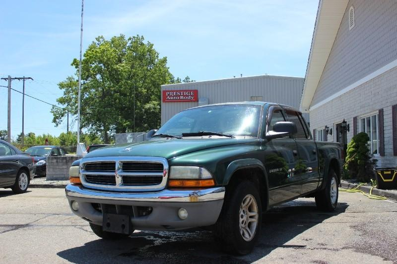 2002 Dodge Dakota $1299