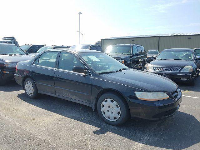 1999 Honda Accord $1200