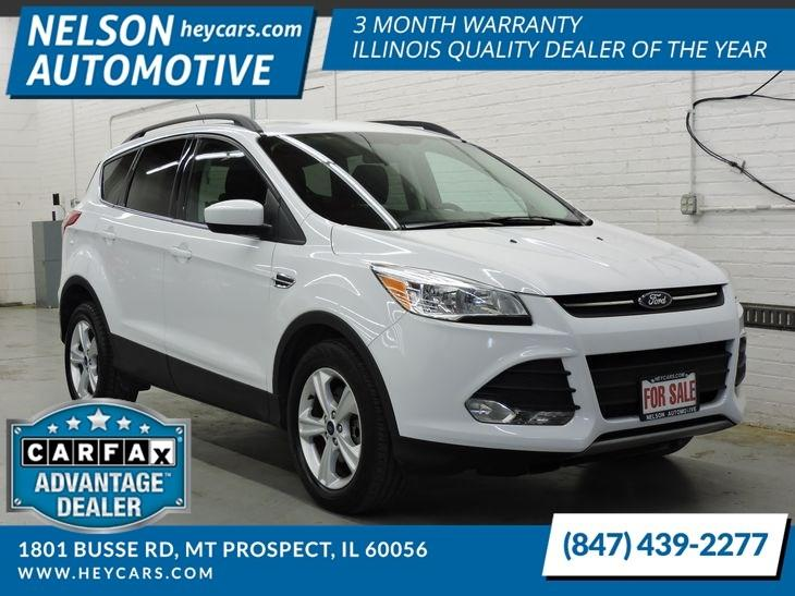2014 Ford Escape $1300