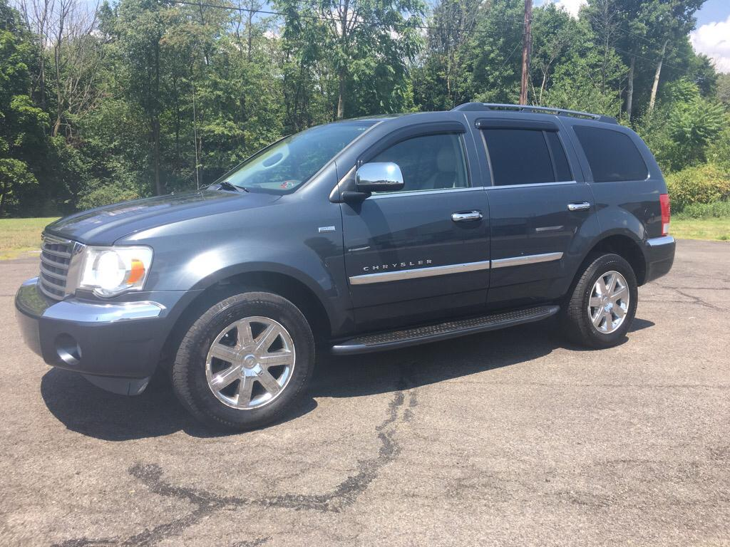 2008 Chrysler Aspen $1295