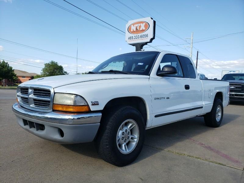 2000 Dodge Dakota $500