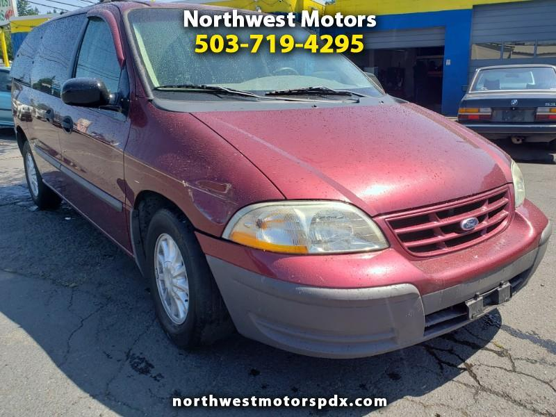 1999 Ford Windstar $1299