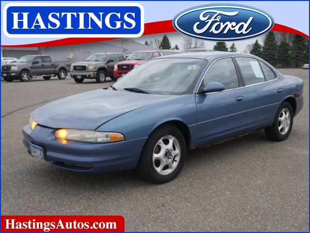 1998 Oldsmobile Intrigue $587