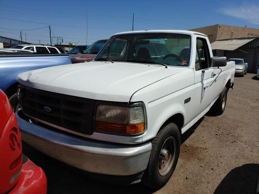 1996 Ford F-150 $800