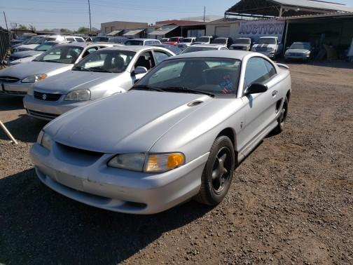1998 Ford Mustang $800