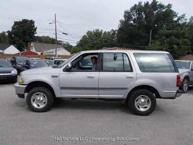 1997 Ford Expedition $1298