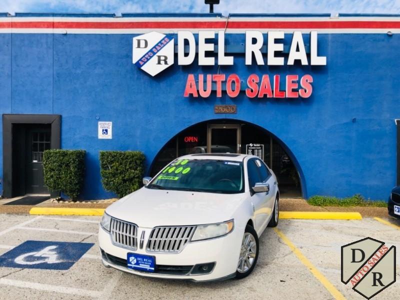 2010 Lincoln MKZ $1400
