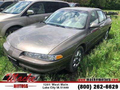 2001 Oldsmobile Intrigue $900