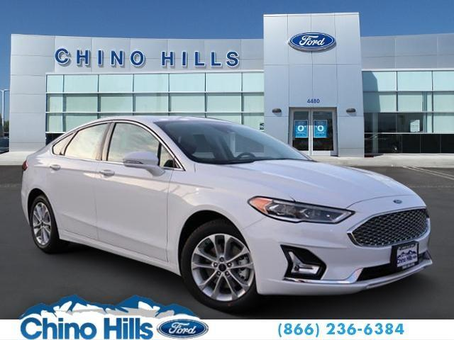 2019 Ford Fusion $32192
