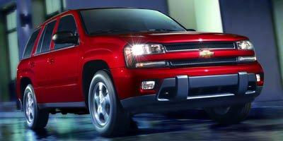 2006 Chevrolet TrailBlazer $1350