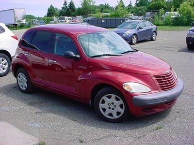 2002 Chrysler PT Cruiser $1300