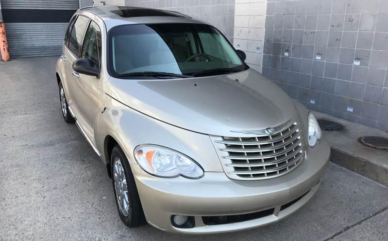 2006 Chrysler PT Cruiser $1111