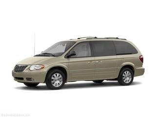 2005 Chrysler Town & Country $500