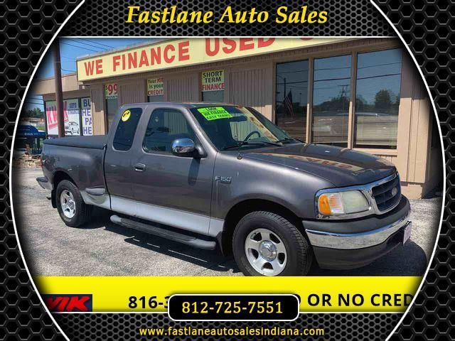 2002 Ford F-150 $1200