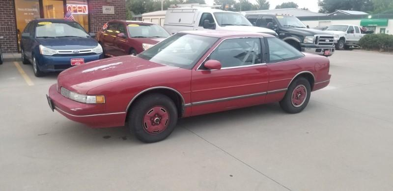 1988 Oldsmobile Cutlass Supreme $895