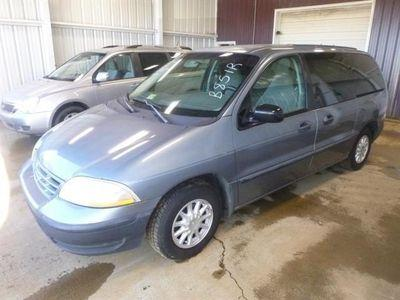 1999 Ford Windstar $1195