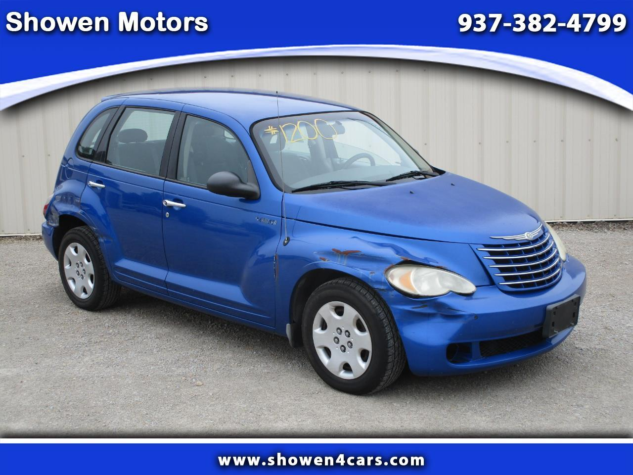 2006 Chrysler PT Cruiser $1200