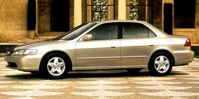 1998 Honda Accord $900