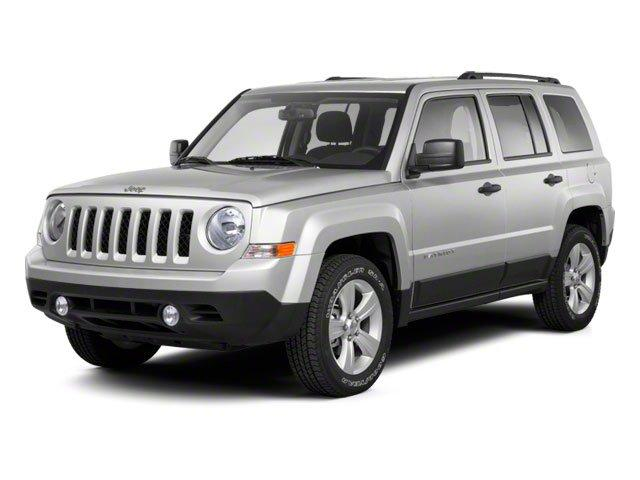 2013 Jeep Patriot $1000