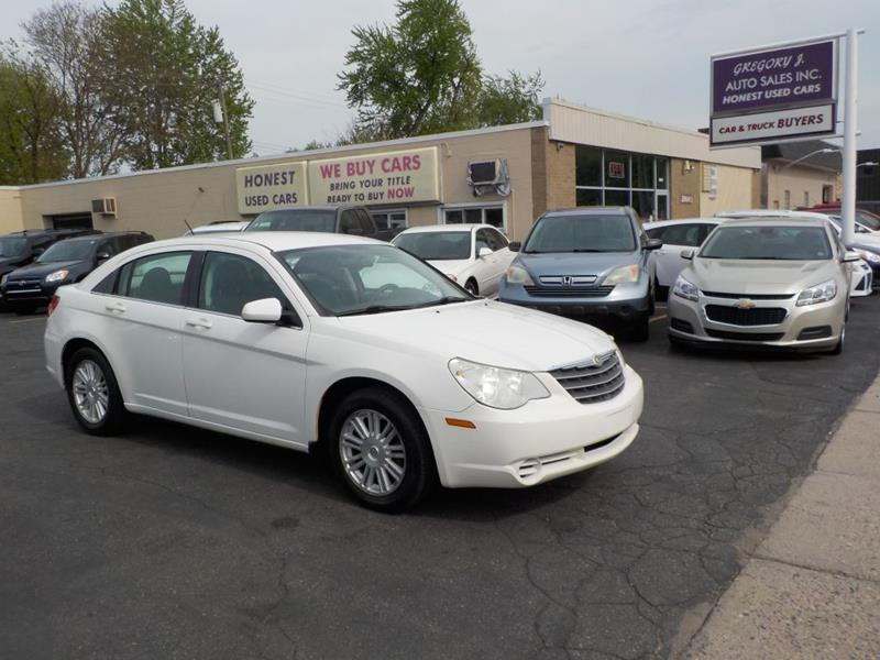 2008 Chrysler Sebring $800