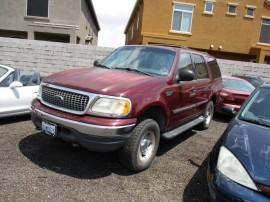 2000 Ford Expedition $800