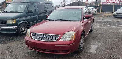 2007 Ford Five Hundred $1000