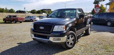 2005 Ford F-150 $1000