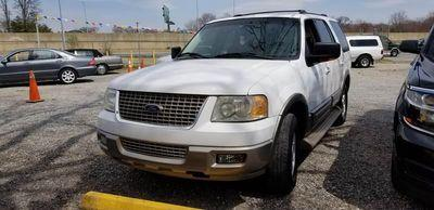 2003 Ford Expedition $1000