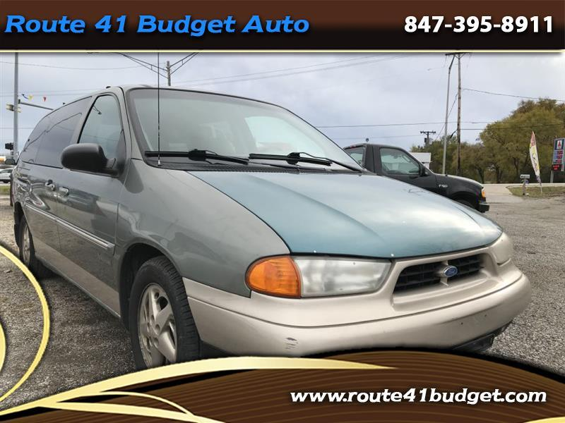 1998 Ford Windstar $1200