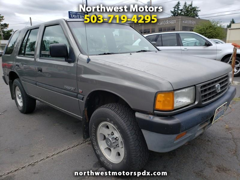 1994 Honda Passport $999