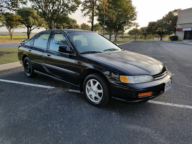 1994 Honda Accord $1199