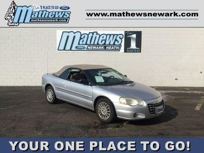 2006 Chrysler Sebring $1000