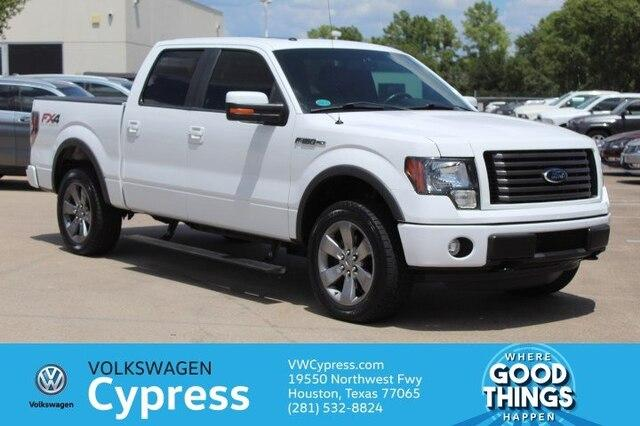 2012 Ford F-150 $1038