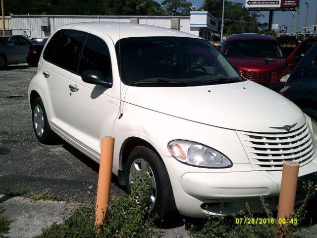 2005 Chrysler PT Cruiser $1000