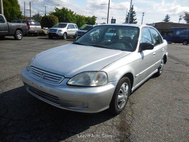 1999 Honda Civic $1111