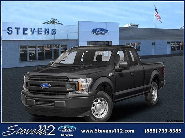 2019 Ford F-150 $0