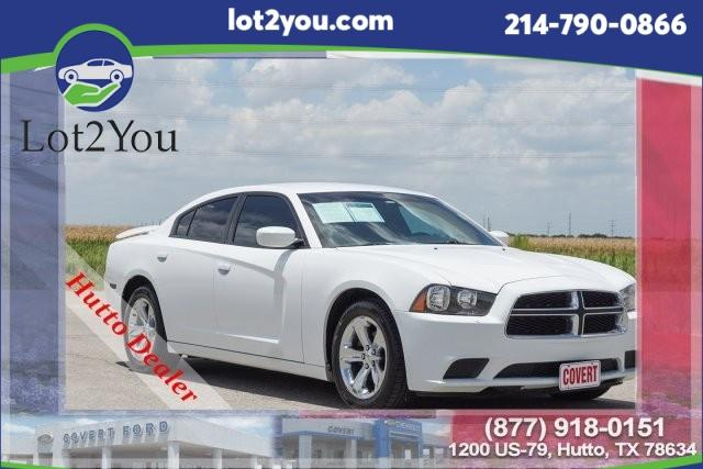 2013 Dodge Charger $999