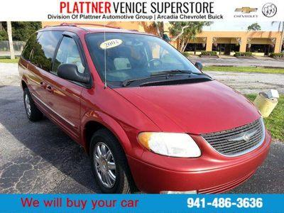 2004 Chrysler Town & Country $500
