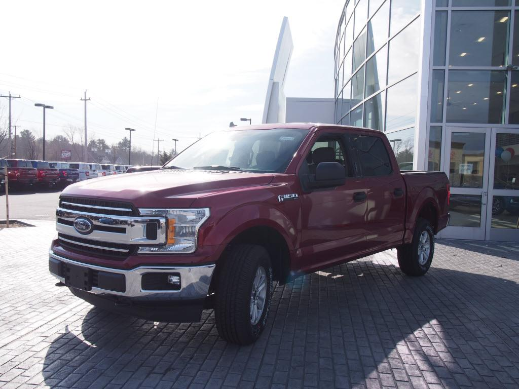 2019 Ford F-150 $42395