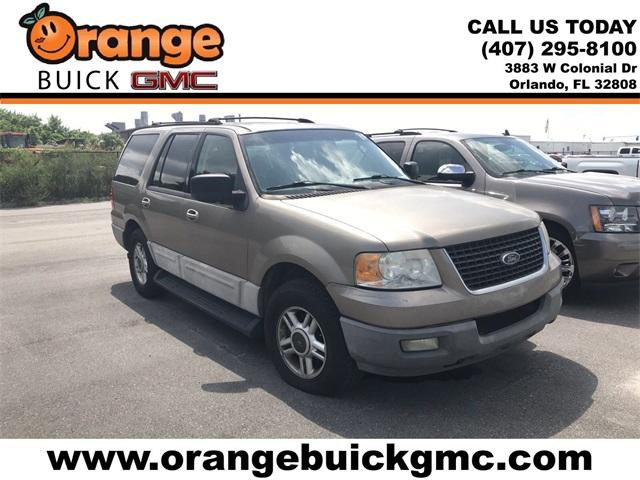 2003 Ford Expedition $1198