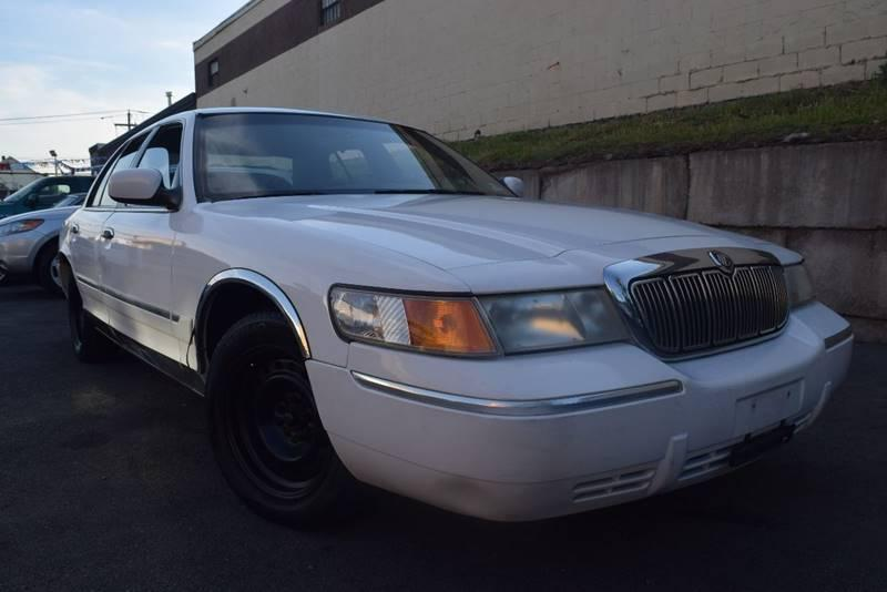 1999 Mercury Grand Marquis $995