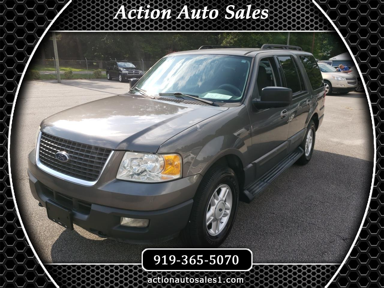2005 Ford Expedition $899