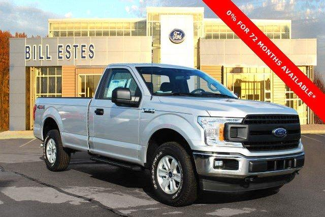 2019 Ford F-150 $30354