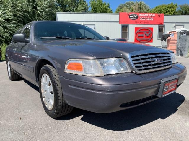 2007 Ford Crown Victoria $1000