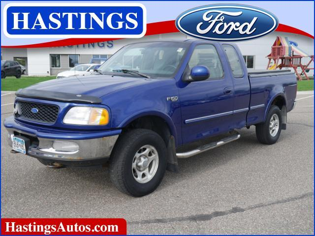 1997 Ford F-150 $589