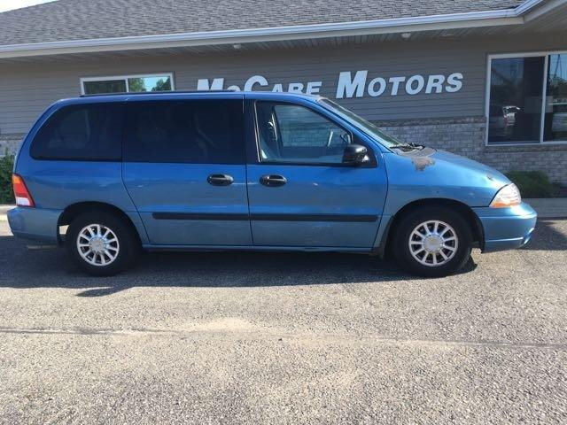 2002 Ford Windstar $995