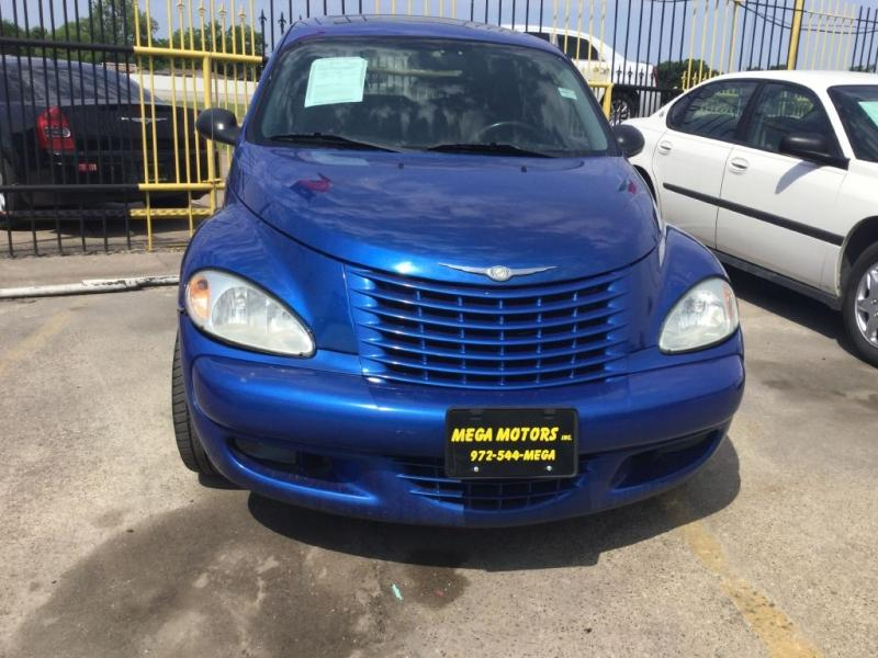 2003 Chrysler PT Cruiser $525