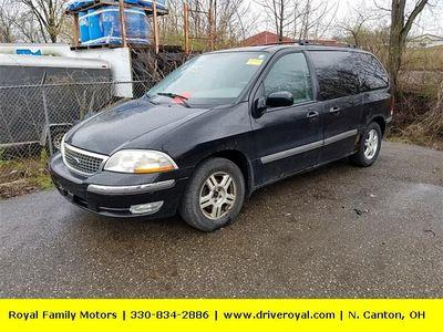 2003 Ford Windstar $1191