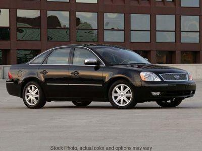 2007 Ford Five Hundred $699