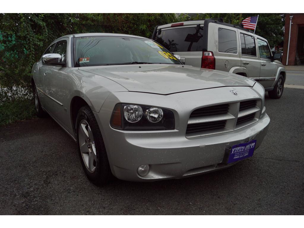 2010 Dodge Charger $950